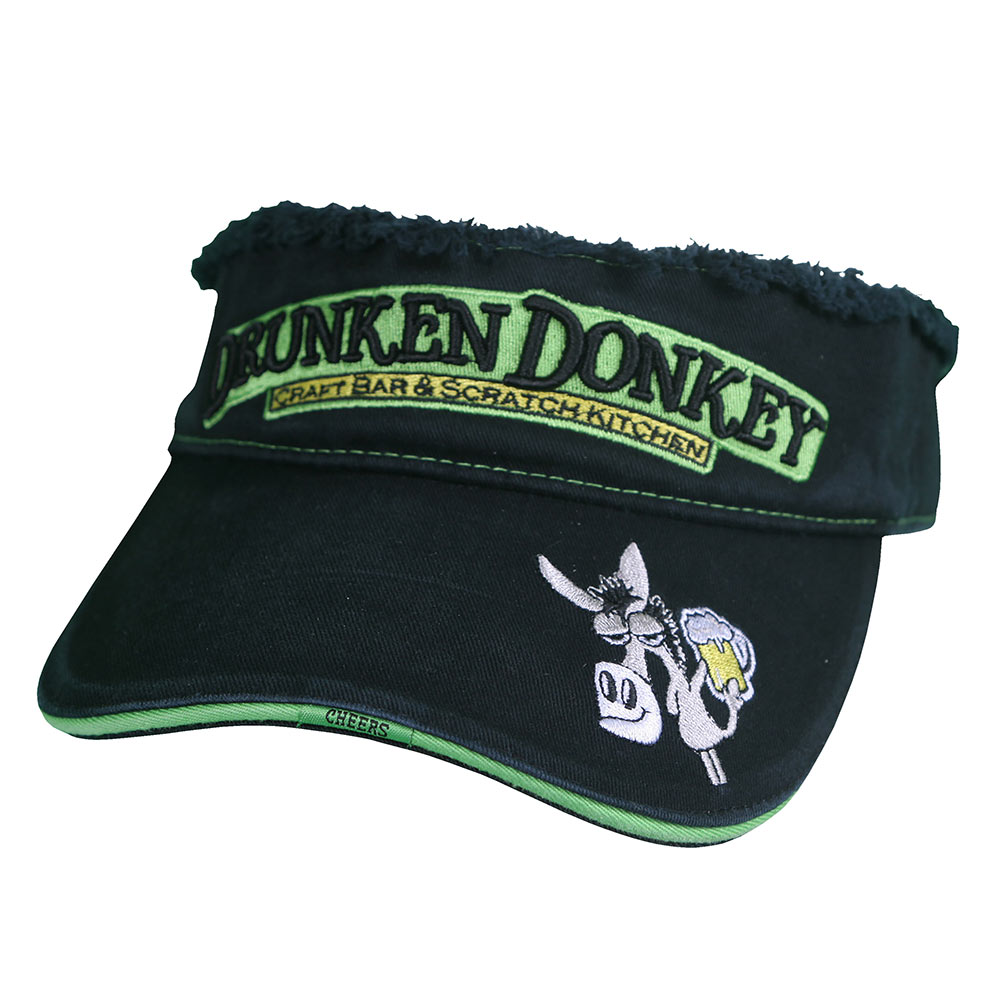Drunken Donkey Bar and Grill